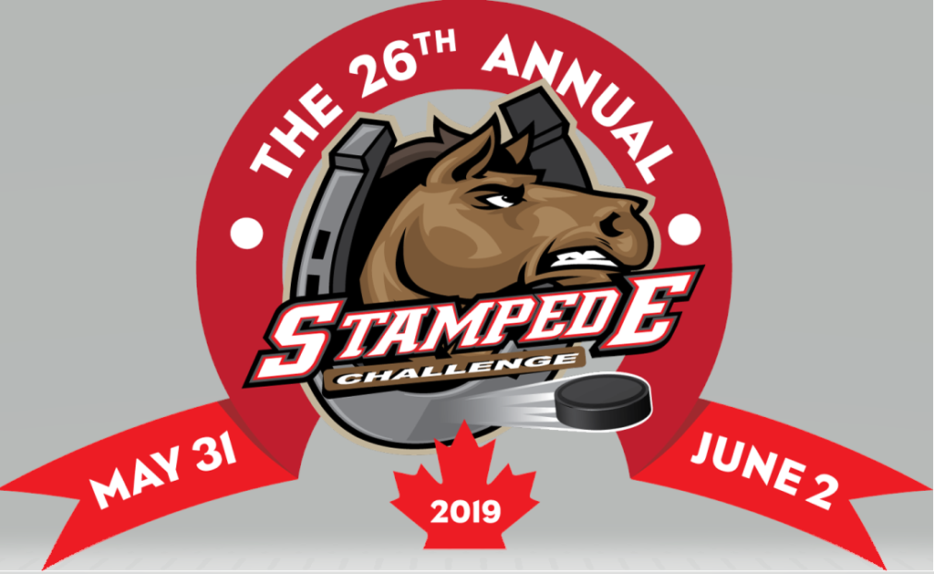 Watch the 26th Annual Stampede Challenge
